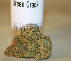 Buy Green Crack Weed Online