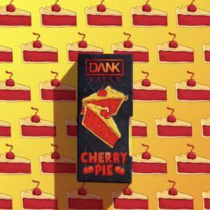 Cherry Pie Dank Vapes
