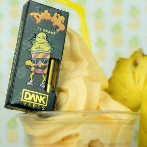 Dank Vapes Dole Whip For Sale