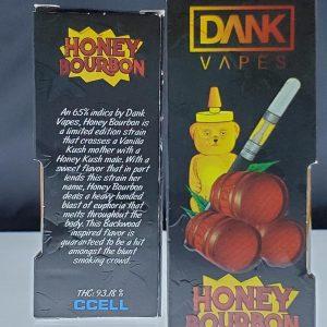 Honey Berry Dank Vapes